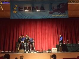 Dolomiti Sound Kick Off EMMA 17