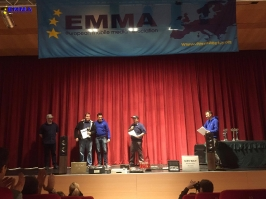 Dolomiti Sound Kick Off EMMA 2017