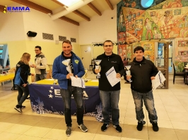 Dolomiti Sound European EMMA KICK OFF 2019_8