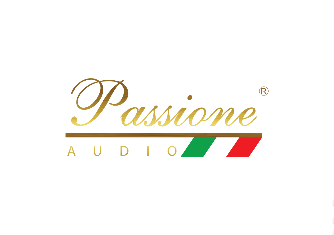 passione audio