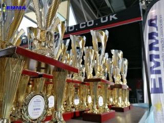 Finale Nazionale Emma 2019 - Bologna