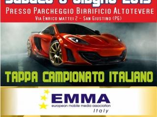 San Giustino - Trofeo Altotevere 2019