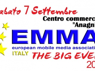 The Big Event 2019 - Roma