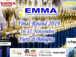 Finale Nazionale Emma Italia 2019