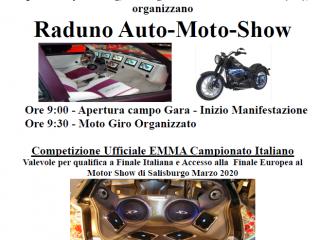 Raduno Auto Moto Show - Massalengo (LO)