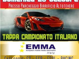 San Giustino - Trofeo Altotevere